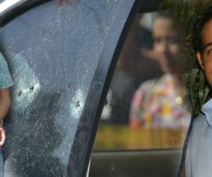 Alias Tin podría pagar 17 años de cárcel por el homicidio de Haled.