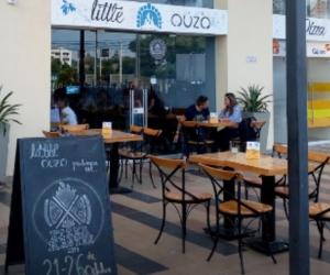 Restaurante Little Ouzo