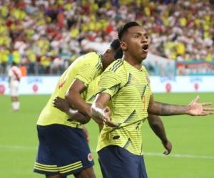 Morelos fue el autor del único gol del compromiso.