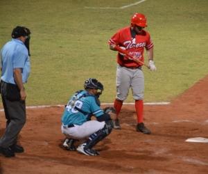 Tigres a un triunfo de pasar la escoba en Santa Marta.