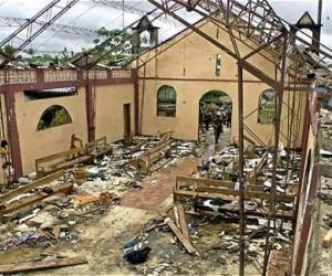 En el 2002 se registró una de las matanzas más cruentas del conflicto armado colombiano.