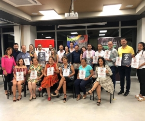 'Santa Marta te Sirve Bien' 2019