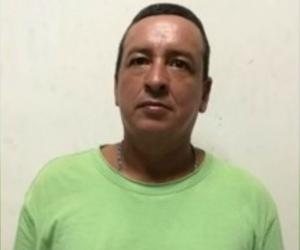 Román Antonio Ortiz.