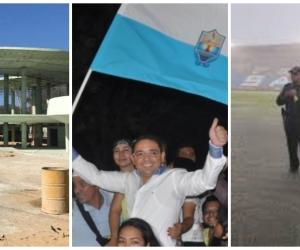 Rafael Martínez amenaza a contratistas con terminaciones unilaterales, que parecen más un contentillo en medio de los escándalos.