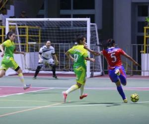 Magdalena ha perdido sus dos partidos, recibieron 16 goles y marcando solo 2.