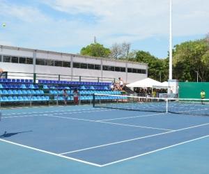 El torneo contará con raquetas de 13 naciones y hasta ahora 16 tenistas de Colombia.