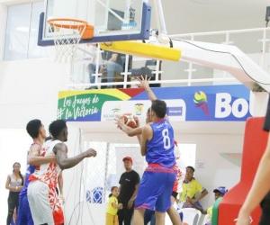 Magdalena suma un triunfo y par de derrotas en el baloncesto de las justas nacionales.
