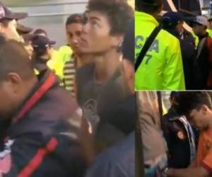 Expulsan 60 venezolanos de Colombia