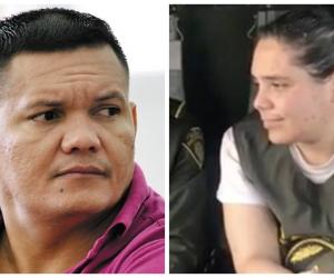 El Tigre sería el autor intelectual del secuestro de Melissa Martínez.