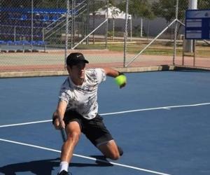 Siete partidos se disputaron en el inicio del torneo.