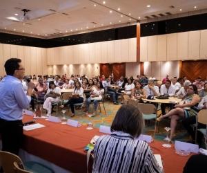 Instalan primer encuentro de construcción preliminar del Plan de Desarrollo del Magdalena 2020 – 2023