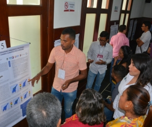La primera cohorte de este proceso formativo desarrollado por la Universidad de la Costa, estuvo integrada por 12 jóvenes universitarios.