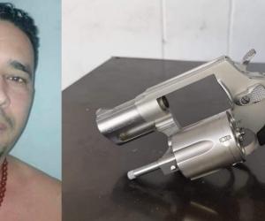 Oswaldo Enrique Socarrás Torres, alias 'El Guajiro'