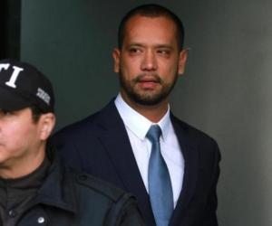 Diego Cadena.