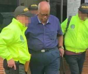 Capturaron a juez de Bello por presunta corrupción