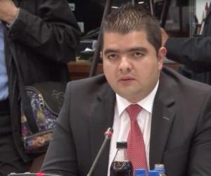 Julián Bedoya.