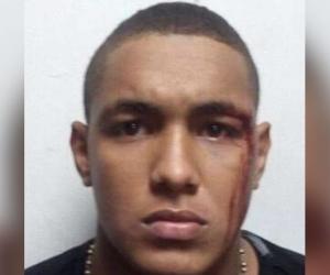 La víctima fatal fue identificada como Juan Felipe Escorcia Cure.