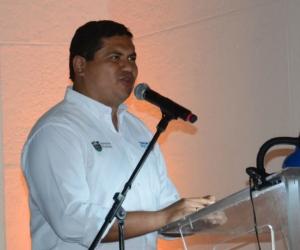 Fabio Manjarrés Pinzón.