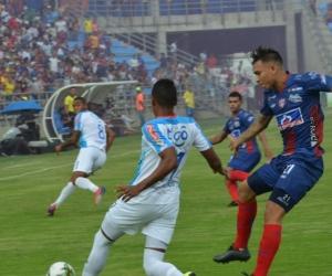 El jugador hasta ahora sigue perteneciendo al Unión Magdalena.