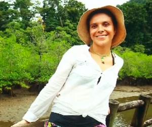 Nathalia Jiménez
