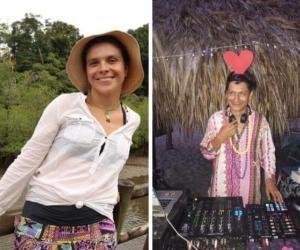 Natalia Jiménez y Rodrigo Monsalve fueron hallados muertos