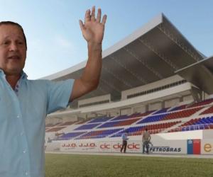 El presidente de la Sociedad Colombiana de Arquitectos señaló que si los nuevos gobernantes no apoyan el proyecto, el estadio no sería remodelado.