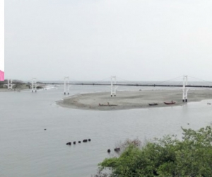Hilva Teodora Tamayo Fernández se habría lanzado desde el puente de La Barra en Puebloviejo.