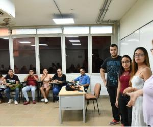 La Universidad del Magdalena, tiene la finalidad de entregar la oportunidad de aprender una segunda lengua a través de diferentes niveles y con docentes de excelencia académica.