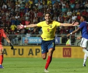 La 'Tricolor' suma dos derrotas y un empate en el hexagonal final.
