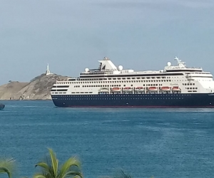 Crucero Serenissima.