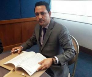 Alcalde de Guamal enviado a prisión, Elkin Méndez