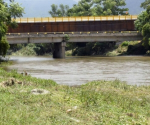 Imagen para ilustrar - Río Guachaca.