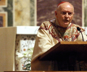Theodore McCarrick, cardenal expulsado de la Iglesia Católica por abusos sexuales
