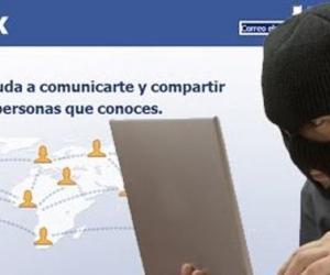 Dos menores ecuatorianas engañadas a través de Facebook