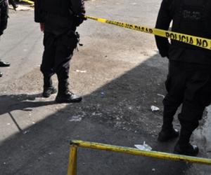 Ataque sicarial en Aguachica, Cesar