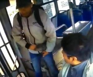 Ladrón linchado en Barranquilla