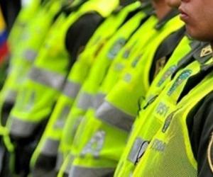 Dos policías asesinados en Nariño