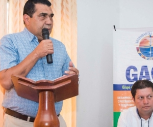 La Fiscalía Seccional Magdalena, le imputó cargos a Jairo Antonio Molina de Arco.
