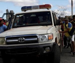 2 Indígenas venezolanos murieron en enfrentamientos