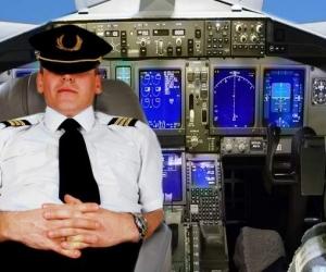 Piloto se quedó dormido en pleno vuelo