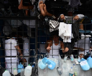 Hacinamiento en cárceles y URIs del país