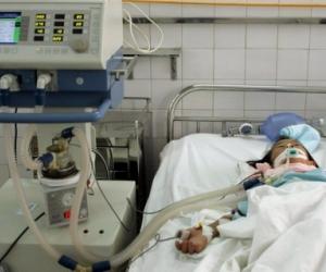 El polémico procedimiento se dio en Argentina