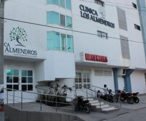 Clínica Los Almendros.