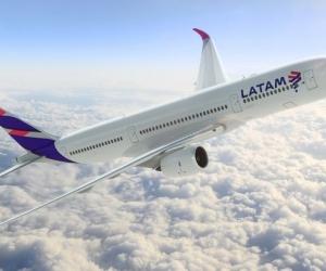 Con inversión, Latam le hace competencia a Avianca
