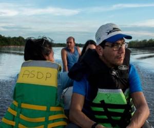 Encuentran cuerpo del biólogo Javier Maldonado tras naufragio