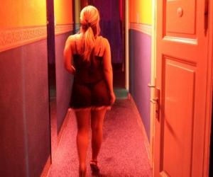 Detienen banda por prostituir colombianas y venezolanas en España