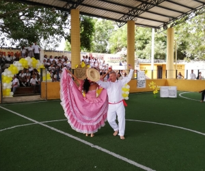 Aracataca recordó a su premio Nobel en sus 92 años de nacimiento.