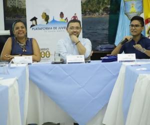 Alcaldía de Santa Marta prepara actividad para este jueves 7 de marzo en conmemoración de la mujer