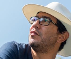 Javier Maldonado.