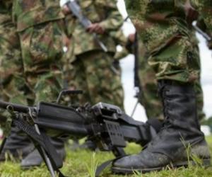 Soldadao presuntamente habría sido secuestrado en Arauca